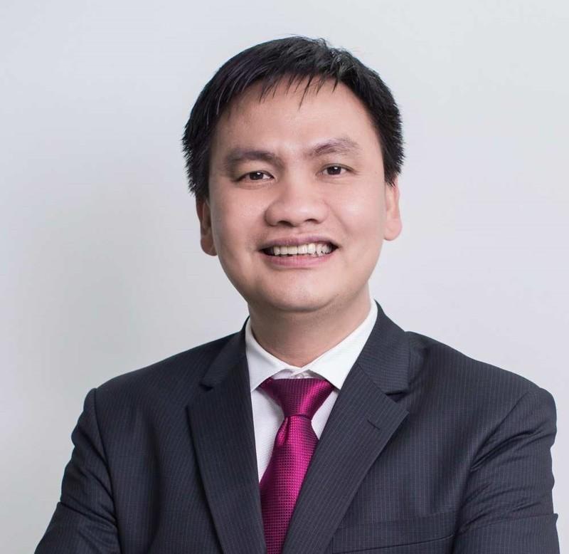 Ông Nguyễn Hồ Nam – Chủ tịch Bamboo Capital (BCG)