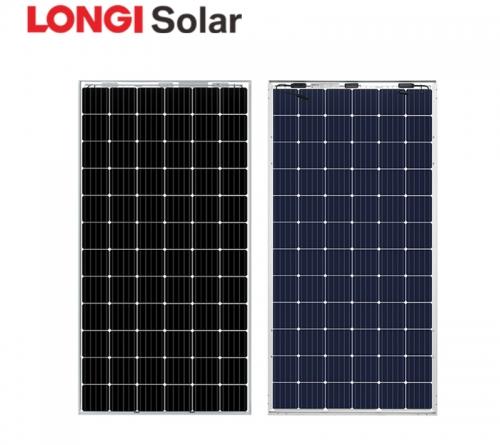 Pin mặt trời LONGi LR4-72HPH 420-440M